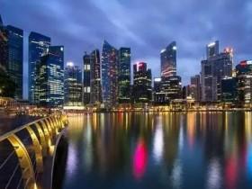 新加坡太挤,但这些跨国巨头总部却总爱挤这里,为什么呢