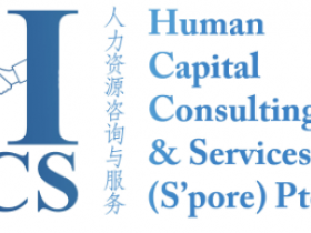 Human Capital Consulting & Services Singapore